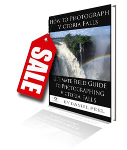 Field Guide to Photographing Victoria Falls